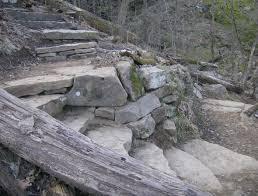Switch Back Stairs by Progressive Trail Design U0027s Weblog A Trail Building Bike Park