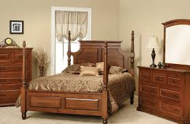 oxford classic bedroom furniture set countryside amish furniture