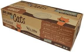 raw food for cats big dog pet foods