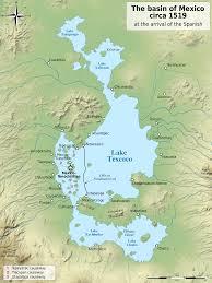 Hydrology Map March 2017 U2013 Hidden Hydrology