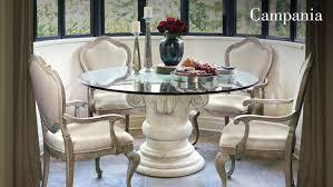 campania dining room items bernhardt