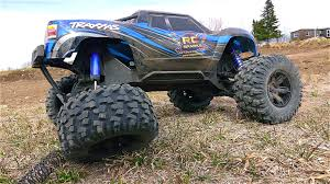 rc adventures traxxas xmaxx air monster truck