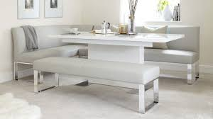 corner dining table and bench set with ideas inspiration 39511 yoibb
