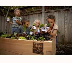 raised garden bed kits minifarmbox garden planters