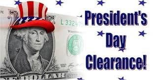 s day clearance presidents day clearance markdowns dan s pawn