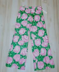 Lilly Pulitzer Swell 100 Lilly Swell Balancing In Heels Breaking Lilly Pulitzer
