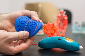 the 15 3d printer 3doodler 3doodler start is a colorful 3d printing pen designed especially