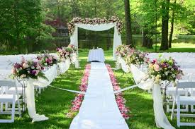 garden wedding ideas awesome garden wedding ideas ideas for a garden wedding meet me in