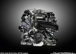 Audi Q5 Horsepower - audi u0027s new 4 0 tfsi engine quattroworld