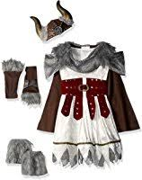 Viking Halloween Costume Amazon California Costumes Viking Princess Girls Halloween