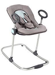 chaise haute beaba superbe chaise haute beaba moderne béaba transat up bleu