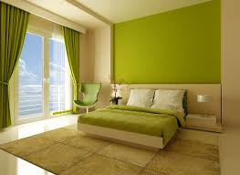 bedroom color combination ideas green colour and wonderful wall