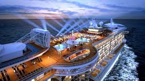 princess cruises civitavecchia port