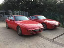 porsche 944 rally car retro restorer porsche 944 sills