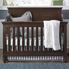 Convertable Crib by Smartstuff Paula Deen Guys Convertible Crib With Tapered Bun