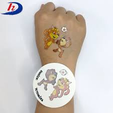 temporary tattoo paper temporary tattoo paper suppliers and