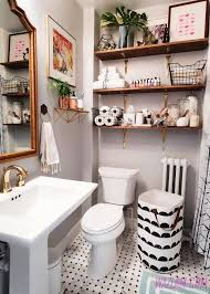 bathroom accessories makeup storage ideas for small space