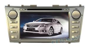 toyota camry 2007 owners manual toyota camry 2007 2011 ad2 in dash multimedia navigation system