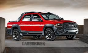 Dodge Ram 700 - 2017 ram rampage 25 cars worth waiting for u2013 feature u2013 car and driver