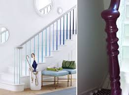 Stairway Banister 3 Easy Ways To Decorate The Stair Banister