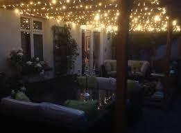 Nautical Patio Lights Patio Fairy Lights Inspiration Pixelmari Com