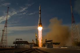 soyuz launches arrivals and departures nasa