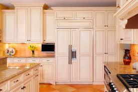 Kitchen Cabinet Refrigerator Kitchen Cabinet Refrigerator Monsterlune