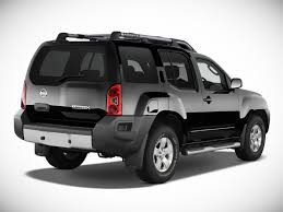 2019 Nissan Xterra Preview Redesign Platform Engine Price