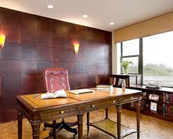 leather walls refinement and elegance leather floors and walls how to build a