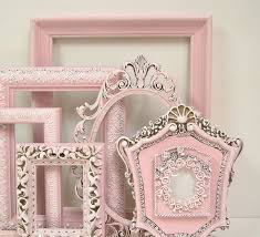 shabby chic picture frames frame decorations
