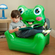 Children S Living Room Furniture by Aliexpress Com Buy Intex 68596 Cartoon Frog Owl Kids Toy