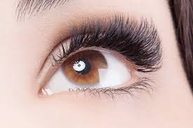 3d extensions chic nails beauty eyelashes eyebrows