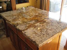 types kitchen countertops awesome types kitchen countertops
