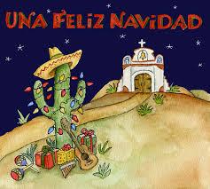 chicas de navidad a spanish christmas amazon com music