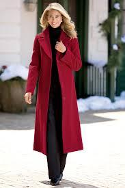 shop chadwicks online for women s classic long wool coat in