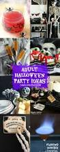 halloween party ideas oh my creative