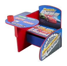 disney chair desk with storage amazon com delta children chair desk with storage bin disney pixar