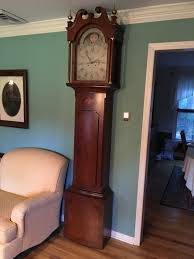 Barwick Grandfather Clock Grandfather Clock Colonial Of Zeeland The Jacob Eby Tall Case