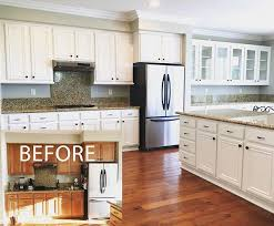 updating kitchen cabinet ideas kitchen cabinets refinished best 25 updating oak ideas on