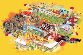 Legoland Map Aka 2016 Boule Tour Packages Atlanta Ga Page 5 Aka 2016