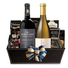 wine and cheese basket buy vineyards best wine cheese basket online