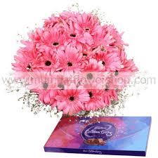 Flower Companies Flower Chocolates Flowers Mumbai Flower Chocolates Gifts Mumbai
