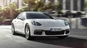 Porsche Panamera Top Speed - 2018 porsche panamera 4 e hybrid 462 hp 0 60 in 4 4 s 31 mi