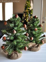 miniature christmas trees mini christmas tree home wedding decoration supplies artificial