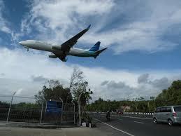 airasia ngurah rai airport spotting airplanes at bali s airport ngurah rai