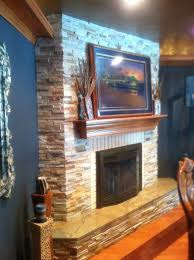 Fireplace Refacing Kits by 86 Best Fireplace Reno Ideas Images On Pinterest Fireplace Ideas