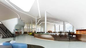 Home Design Qatar Lusail Marina Mall Qatar Retail Building Shopping E Architect
