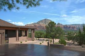 sedona homes for sale in foothills south