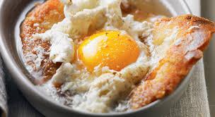 que cuisiner avec des oeufs une délicieuse soupe de aux œufs pochés