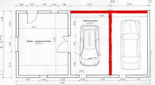size of single car garage 1 car garage plans single car garage